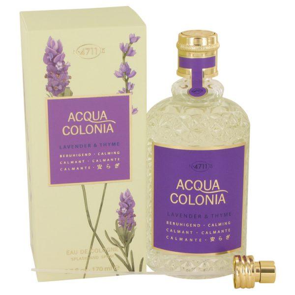 4711 ACQUA COLONIA Lavender & Thyme by 4711