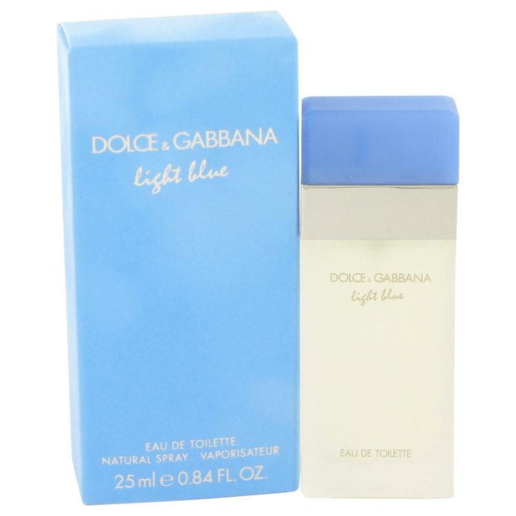 Dolce & Gabbana Light Blue Perfume for