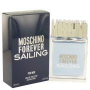Moschino Forever Sailing by Moschino Mini EDT .17 oz Men