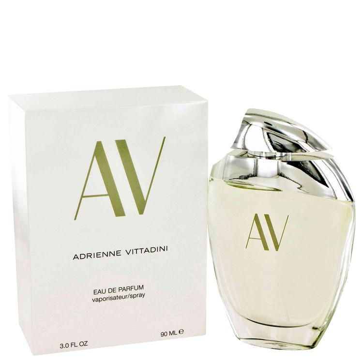 AV by Adrienne Vittadini Eau De Parfum Spray 3 oz Women