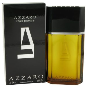 AZZARO by Azzaro Eau De Toilette Spray 6.8 oz Men