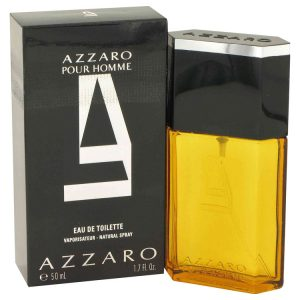AZZARO by Azzaro Eau De Toilette Spray 1.7 oz Men