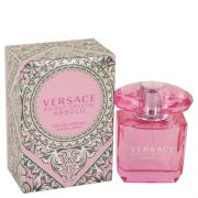 Bright Crystal Absolu by Versace Eau De Parfum Spray 1 oz Women