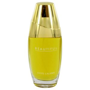 BEAUTIFUL by Estee Lauder Eau De Parfum Spray (Tester) 2.5 oz Women