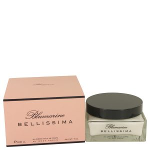 Blumarine Bellissima by Blumarine Parfums Body Cream 7 oz Women