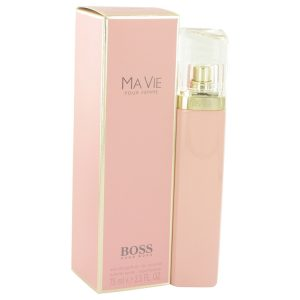 Boss Ma Vie by Hugo Boss Eau De Parfum Spray 2.5 oz Women