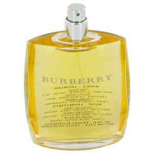 BURBERRY by Burberry Eau De Toilette Spray (Tester) 3.4 oz Men