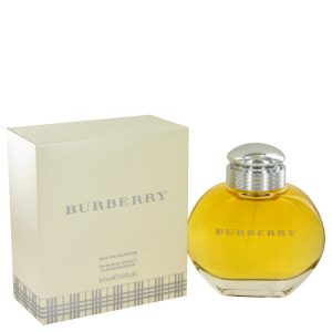 BURBERRY by Burberry Eau De Parfum Spray 3.4 oz Women
