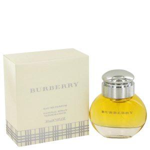 BURBERRY by Burberry Eau De Parfum Spray 1 oz Women
