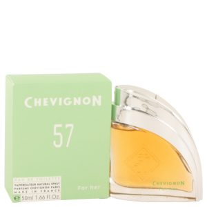 CHEVIGNON 57 by Jacques Bogart Eau De Toilette Spray 1.7 oz Women