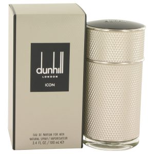 Dunhill Icon by Alfred Dunhill Eau De Parfum Spray 3.4 oz Men