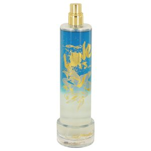Ed Hardy Love Is by Christian Audigier Eau De Toilette Spray  (Tester) 3.4 oz Men