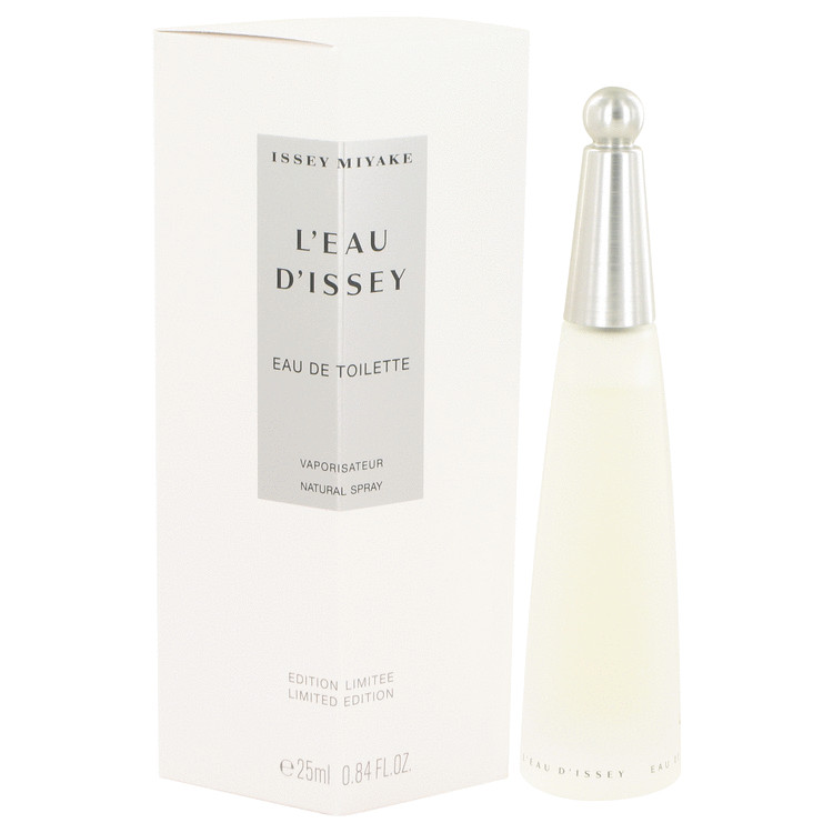 L'eau d'Issey by Issey Miyake For Her