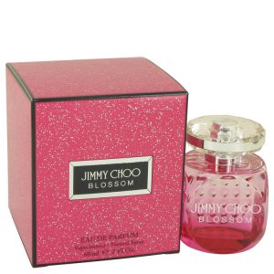 Jimmy Choo Blossom by Jimmy Choo Eau De Parfum Spray 2 oz Women