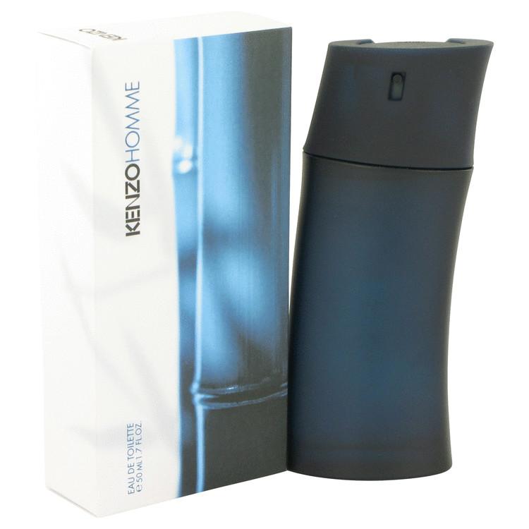 KENZO by Kenzo Eau De Toilette Spray 1.7 oz Men