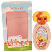 Lalaloopsy by Marmol & Son Eau De Toilette Spray (Dot Starlight) 1.7 oz Women