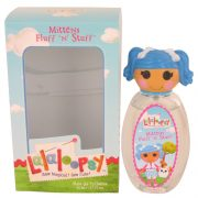 Lalaloopsy by Marmol & Son Eau De Toilette Spray (Fluff n Stuff) 1.7 oz Women
