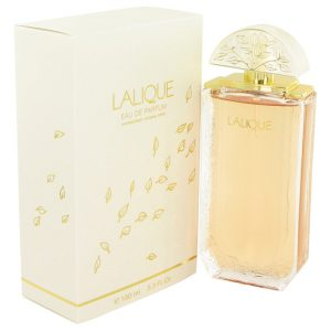 LALIQUE by Lalique Eau De Parfum Spray 3.3 oz Women