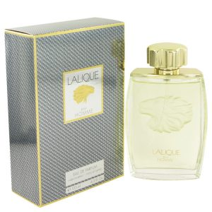 LALIQUE by Lalique Eau De Parfum Spray (Lion) 4.2 oz Men