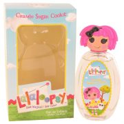 Lalaloopsy by Marmol & Son Eau De Toilette Spray (Crumbs Sugar Cookie) 3.4 oz Women