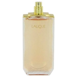 LALIQUE by Lalique Eau De Parfum Spray (Tester) 3.3 oz Women