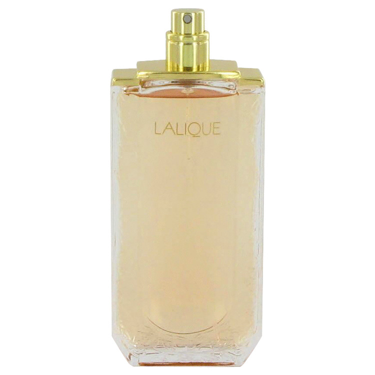 LALIQUE by Lalique Eau De Parfum Spray (Tester) 3.3 oz Women