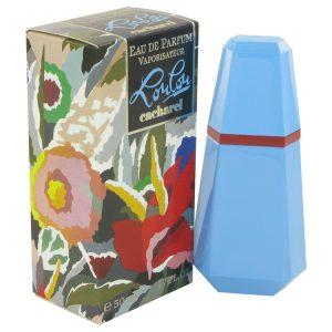 LOU LOU by Cacharel Eau De Parfum Spray 1.7 oz Women