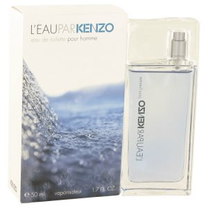 L'EAU PAR KENZO by Kenzo Eau De Toilette Spray 1.7 oz Men
