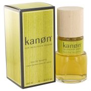 KANON by Scannon Eau De Toilette Spray (New Packaging) 3.3 oz Men