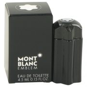 Montblanc Emblem by Mont Blanc Mini EDT .15 oz Men
