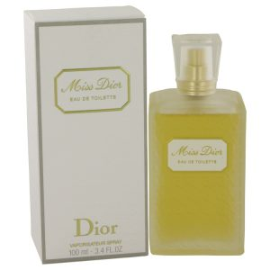 MISS DIOR Originale by Christian Dior Eau De Toilette Spray 3.4 oz Women