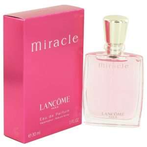 MIRACLE by Lancome Eau De Parfum Spray 1 oz Women