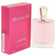 MIRACLE by Lancome Eau De Parfum Spray 1.7 oz Women