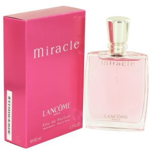 MIRACLE by Lancome Eau De Parfum Spray 1.7 oz Women
