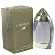 MAUBOUSSIN by Mauboussin Eau De Parfum Spray 3.4 oz Men