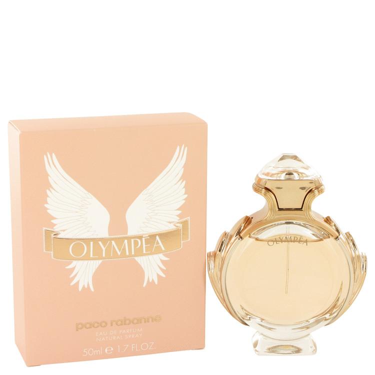 Olympea by Paco Rabanne Eau De Parfum Spray 1.7 oz Women