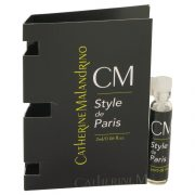 Style De Paris by Catherine Malandrino Vial (sample) .06 oz Women