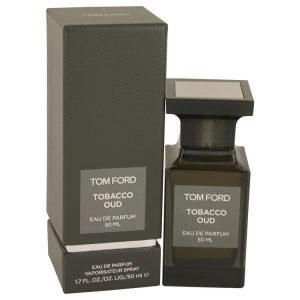Tom Ford Tobacco Oud by Tom Ford Eau De Parfum Spray 1.7 oz Women