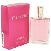 MIRACLE by Lancome Eau De Parfum Spray 3.4 oz Women