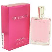 MIRACLE by Lancome Eau De Parfum Spray 3.4 oz Women