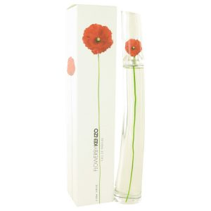 kenzo FLOWER by Kenzo Eau De Parfum Spray 3.4 oz Women