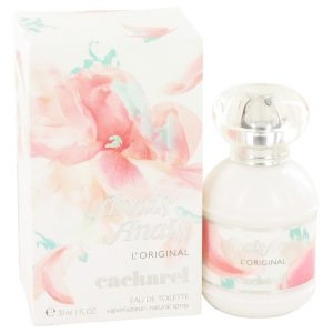 Anais Anais L'Original by Cacharel Eau De Toilette Spray 1 oz Women