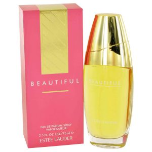 BEAUTIFUL by Estee Lauder Eau De Parfum Spray 2.5 oz Women