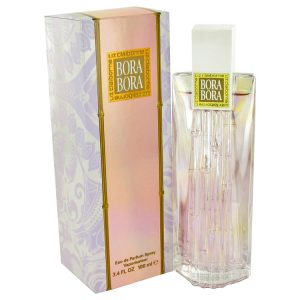 Bora Bora by Liz Claiborne Eau De Parfum Spray 3.4 oz Women