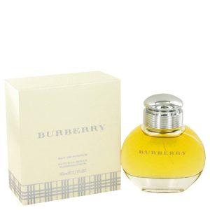 BURBERRY by Burberry Eau De Parfum Spray 1.7 oz Women
