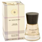 BURBERRY TOUCH by Burberry Eau De Parfum Spray 1.7 oz Women