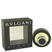 BVLGARI BLACK (Bulgari) by Bvlgari Eau De Toilette Spray (Unisex) 2.5 oz Women