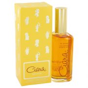 CIARA 80% by Revlon Eau De Cologne Spray 2.3 oz Women