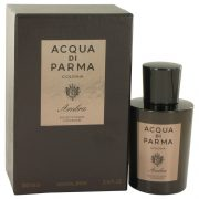 Acqua Di Parma Colonia Ambra by Acqua Di Parma Eau De Cologne Concentrate Spray 3.3 oz Men