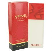 Animale Intense by Animale Eau De Parfum Spray 3.4 oz Women